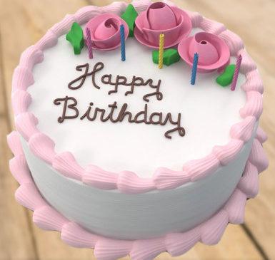 Happy Birthday-Harman